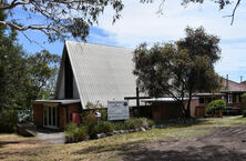 Loftus Uniting Church