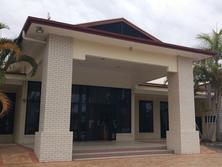 Logos Brisbane Christian Church 00-09-2017 - Rick Lan - See Note