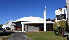 Long Jetty Uniting Church - Former