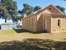 Long Plains Church of Christ - Former 00-11-2020 - Julie Toth Real Estate - domain.com.au