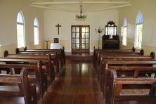 Long Road, Tamborine Mountain Church - Former 06-01-2019 - John Huth, Wilston, Brisbane