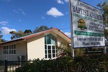 Longreach Baptist Church 01-07-2020 - John Huth, Wilston, Brisbane