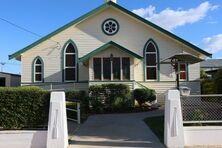 Longreach Uniting Church 01-07-2020 - John Huth, Wilston, Brisbane