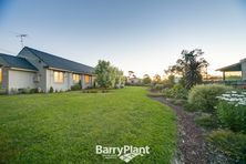 Longwarry Catholic Church - Former 29-12-2016 - Barry Plant Real Estate Drouin