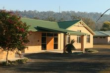 Lower Clarence Baptist Church 17-08-2018 - John Huth, Wilston, Brisbane