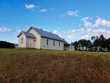 Lower Wilmot Uniting Church - Former