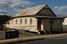Lowood Church of Christ 27-08-2020 - John Huth, Wilston, Brisbane