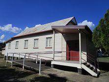 Lowood Church of Christ 03-04-2016 - John Huth, Wilston, Brisbane