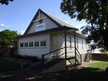 Lowood Uniting Church - Former 03-04-2016 - John Huth, Wilston, Brisbane