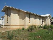 Loxton Uniting Church 12-01-2020 - John Conn, Templestowe, Victoria