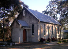 Luddenham Uniting Church
