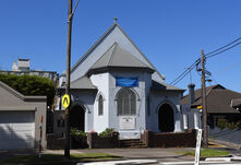 Lugar Brae Uniting Church