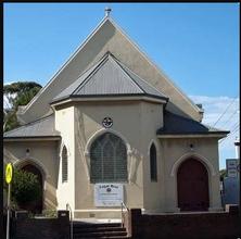 Lugar Brae Uniting Church 17-09-2017 - Church Website - See Note.