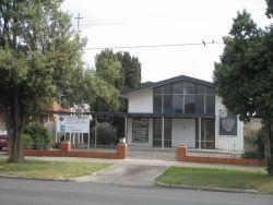Lutheran Church (Martin Luther Congregation) 02-10-2014 - John Conn, Templestowe, Victoria