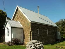 Macarthur Free Presbyterian Church - Former