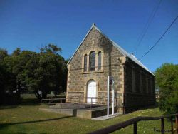 Macarthur Uniting Church