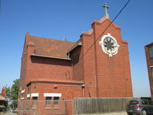 Macedonian-Bulgarian Eastern Orthodox Church 02-03-2017 - John Conn, Templestowe, Victoria