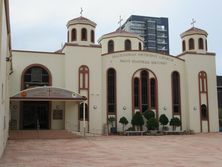 """Macedonian Orthodox Church """"Saint Dimitrija Solunski"""""""