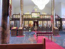 """Macedonian Orthodox Church """"Saint Dimitrija Solunski"""" 01-04-2019 - John Conn, Templestowe, Victoria"""