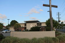 Mackay Baptist Church 23-10-2018 - John Huth, Wilston, Brisbane