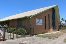 Mackay Central Seventh-Day Adventist Church