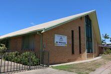 Mackay Central Seventh-Day Adventist Church 23-10-2018 - John Huth, Wilston, Brisbane