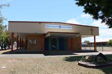Mackay Community Lutheran Church 23-10-2018 - John Huth, Wilston, Brisbane