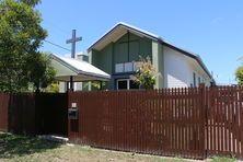 Mackay Family Church of the Nazarene 23-10-2018 - John Huth, Wilston, Brisbane