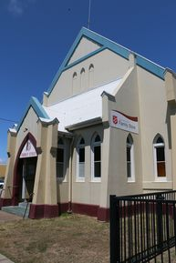 Mackay Methodist Church - Former 23-10-2018 - John Huth, Wilston, Brisbane