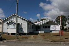 Mackay Presbyterian Church