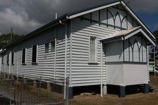 Mackay Presbyterian Church 23-10-2018 - John Huth, Wilston, Brisbane