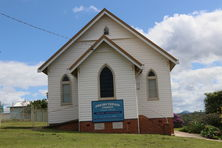 Macksville Presbyterian Church