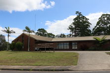 Macksville Seventh-Day Adventist Church