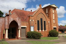 Macksville Uniting Church
