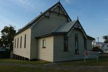 Maclean Baptist Church - Former 17-08-2018 - John Huth, Wilston, Brisbane