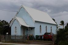 Macleay Street, Frederickton Church - Former