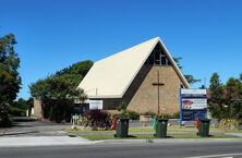 Macquarie Anglican Church