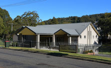 Macquarie Hills Christian Fellowship