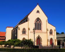 Maitland Uniting Church