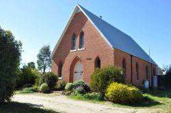 Majorca, Wesleyan Methodist Church - Former 00-09-2015 - Keogh Real Estate Pty Ltd - realestate.com.au