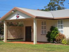 Malanda Uniting Church 13-08-2018 - John Conn, Templestowe, Victoria