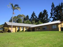 Maleny Baptist Church 30-07-2016 - John Huth, Wilston, Brisbane