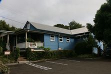 Maleny Methodist Church - Former