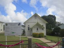 Maleny Presbyterian Church