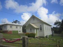 Maleny Presbyterian Church 25-12-2013 - John Huth   Wilston   Brisbane