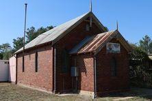 Mandurama Seventh-Day Adventist Church 04-02-2020 - John Huth, Wilston, Brisbane