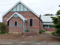 Manjimup Uniting Church