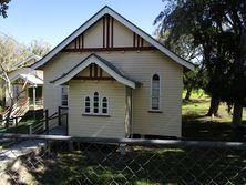 Manly-Lota Presbyterian Church 10-08-2017 - John Huth, Wilston, Brisbane