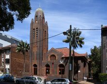 Manly Village Uniting Church