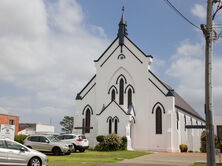 Manning Uniting Church